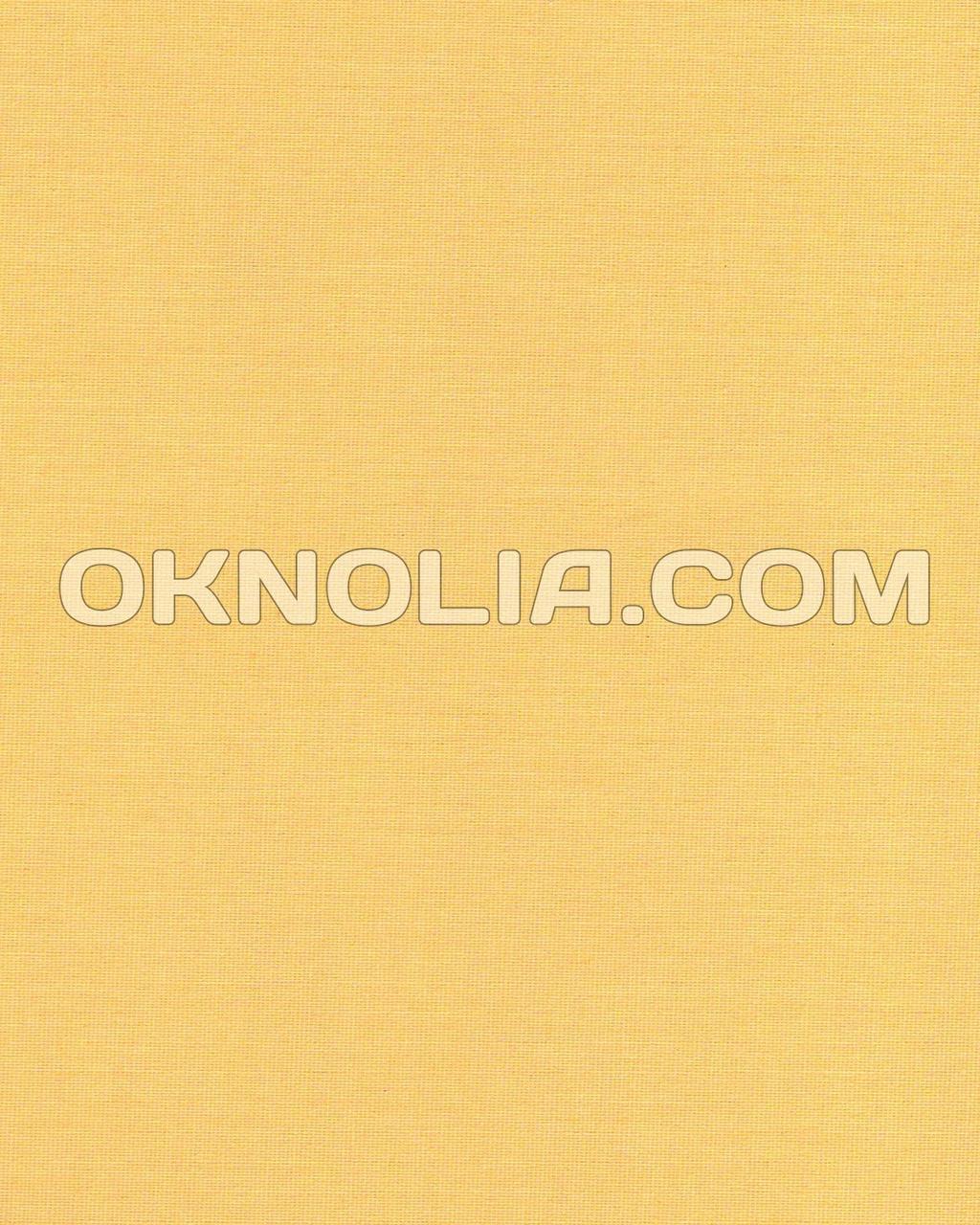 Рулонные жалюзи Ара 1003 желтый, 50*170 см