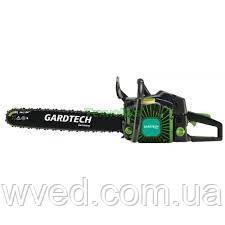 Бензопила GARDECH Germany GCS 52-3.7