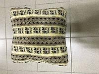 Подушка из овечьей шерсти 35/35, фото 1