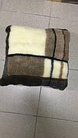 Подушка из овечьей шерсти 70/50, фото 1
