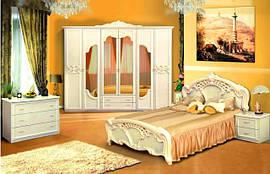 Спальня Олимпия 6Д Миро-Марк