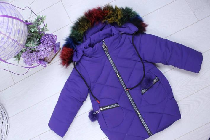 Поради щодо вибору зимової куртки для вашої дитини