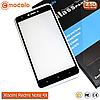 Защитное стекло Mocolo Xiaomi Redmi Note 4X Full cover (Snapdragon) (Black) - Full Glue