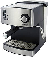 Кофеварка компрессионная Mesko MS 4403 15 bar , фото 1