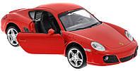 Модель автомобиля Porsche Cayman, Siku    , фото 1