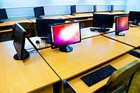 Компьютерные залы Института