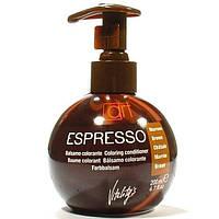 Vitality's Espresso - Бальзам с окрашивающим эффектом Brown (коричневый)