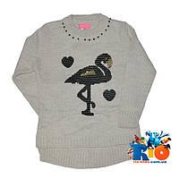 Детские свитера с рисунками оптом в Украине. Сравнить цены 6808f69e2c3e1
