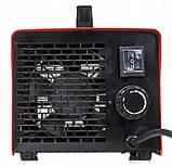 Обігрівач - вентилятор 2 кВт, фото 3