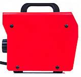Обігрівач - вентилятор 2 кВт, фото 4
