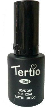 Верхнє покриття Tertio Matte Top Coat 10 мл