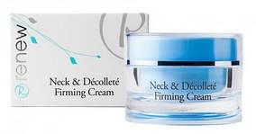 Укрепляющий крем для шеи и области декольте Neck&Decollete Firming Cream, 50мл
