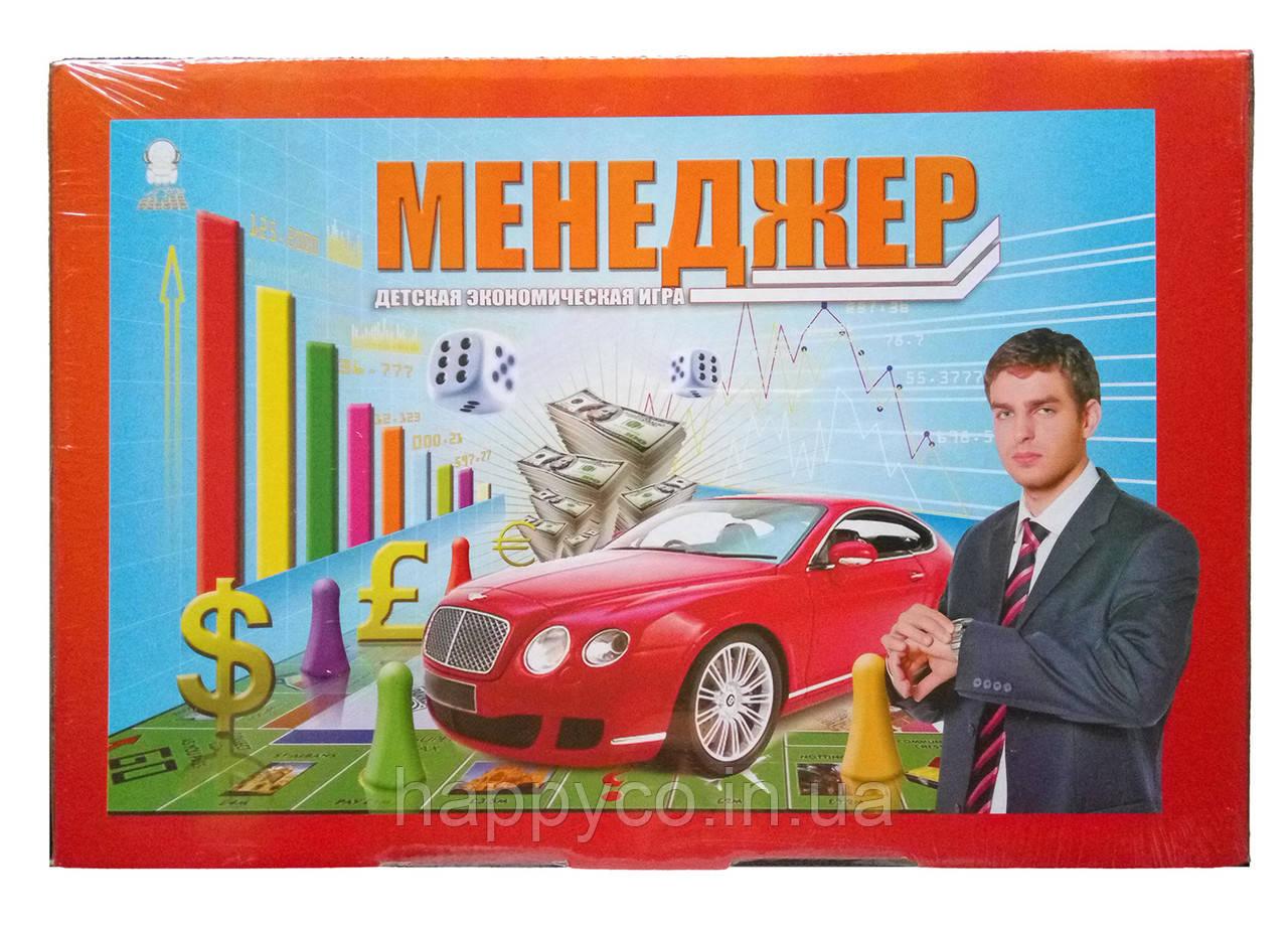 """Менеджер  """"Шевченко"""" настольная игра"""