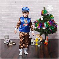 Детский костюм мультяшного персонажа Чейз