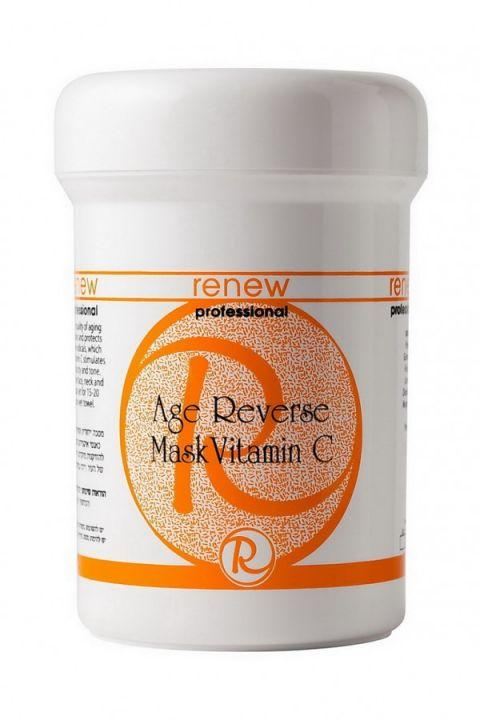 Маска с витамином C Age Revezse Mask Vitamin C, 250 мл