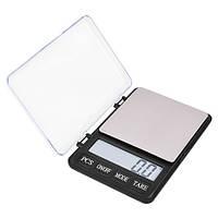 Весы ювелирные MH-999/(XY-8007), 3кг точность 0.1 г, фото 1