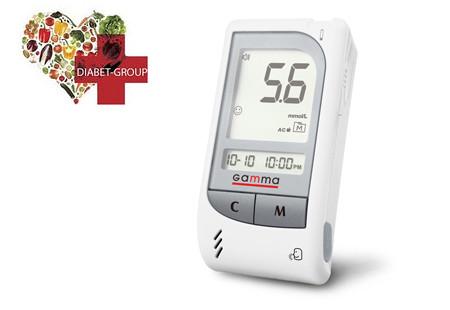 Глюкометр для пожилого человека