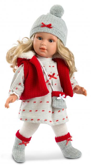 Кукла Martina блондинка Llorens 54023, 40 см