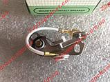 Контакти розподільника запалювання трамблера Москвич 2140, 412 Bakony, фото 2