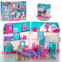 Ляльковий Будиночок 1205 АВ Doll House
