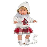 Испанская кукла Лоренс/Llorens Lola, 38 см