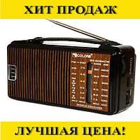 Радио Golon RX-608 AC,радиовещательный приемник, фото 1