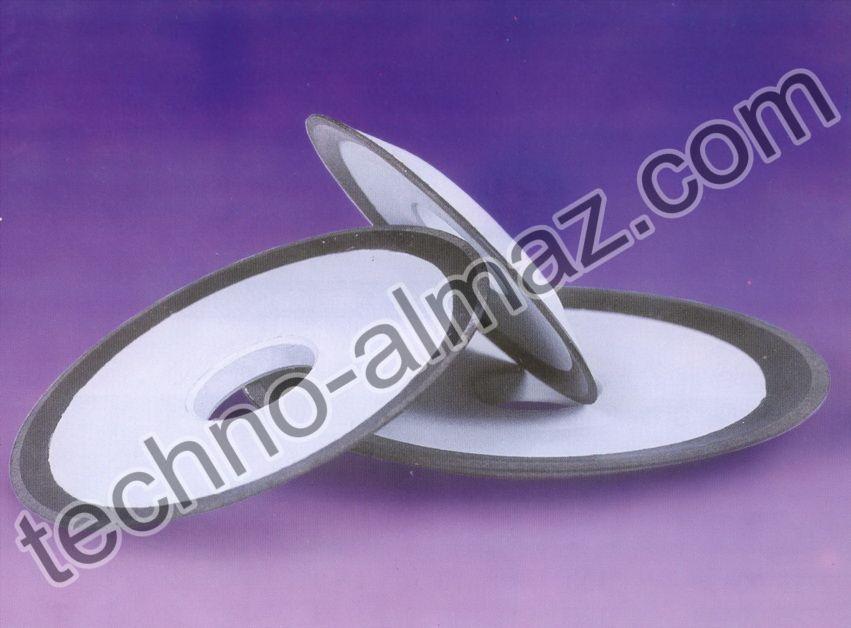 Алмазные круги 12R4 100 3 2 25