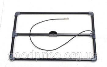 Глубинная рамка для металлоискателя 40 х 60 см