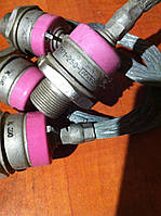 Тиристор силовой (хвостовой) Т171-250  (10 кл)