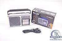 Радио+USB+FM GOLON RX-888AC