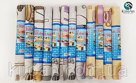 Противоскользящие коврики подложки Упаковка 12 шт, 30х40 см