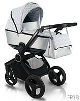Дитяча коляска 2 в 1 Bexa Fresh Light, фото 1
