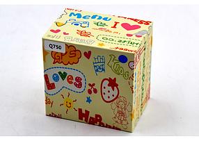 Детские умные GPS часы  Smart Baby Watch Q750 c сенсорным экраном, Wi-Fi и играми (розовые), фото 2