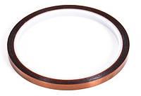 Каптоновая лента, ширина 5 мм (термо скотч), Каптоновому стрічка, ширина 5 мм (термо скотч)