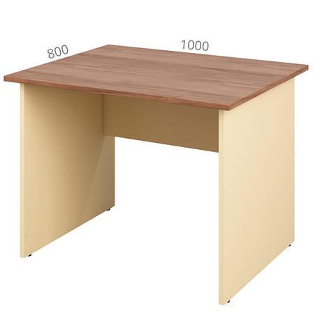 Стол серии Прайм модель P1.00.10 ТМ MConcept, фото 2