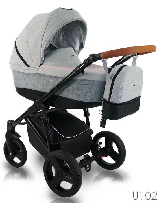 Дитяча коляска Bexa Ultra New