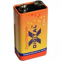Батарейка X-Digital 6F22