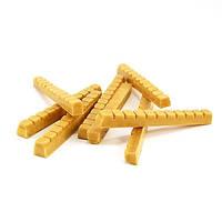 Сургуч полимерный в брусках 50 гр, золото