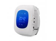 Умные часы Детские Smart Baby Watch  Q50 Розовые(GPS), фото 3
