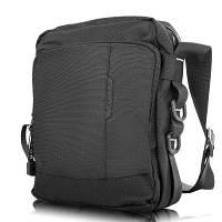 Сумка спортивная Fouvor Мужская сумка через плечо FOUVOR (ФОВОР) VT-2022-40-black