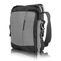 Сумка-планшет Fouvor Мужская сумка через плечо FOUVOR (ФОВОР) VT-2022-40-grey