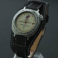 Олимпийская команда России часы Восток 1994 год , фото 1