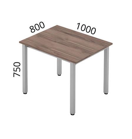 Стол серии Озон модель O1.00.10 ТМ MConcept, фото 2
