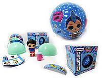 Лол для мальчиков Кукла L.O.L Surprise Boy Series NeW