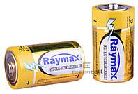 Батарейка Raymax LR20