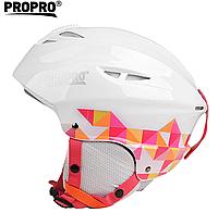 Гірськолижний / сноубордичний шолом ProPro VK036, фото 1