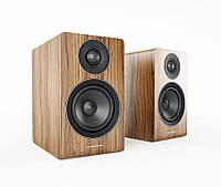 Acoustic Energy AE 100 Walnut полочные акустические системы, фото 1