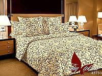 Двуспальный комплект постельного белья XHY4573-3