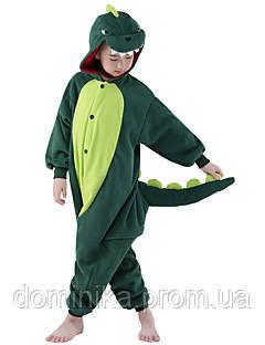 Детская пижама Кигуруми Дракон - Товары для дома bcf491eb7c34f