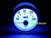 Тюнинговый автомобильный прибор Ket Gauge LED 7703 температура масла, фото 1